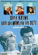 Ohne Krimi geht die Mimi nie ins Bett