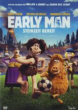 Early Man: Steinzeit bereit