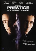 Prestige, The: Die Meister der Magie