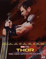 Thor 3: Tag der Entscheidung - Steelbook - 3D