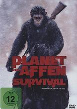 Planet der Affen 3: Survival