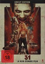 31: A Rob Zombie Film - Uncut