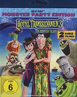 Hotel Transsilvanien 3: Ein Monster Urlaub - Monster Party Edition