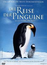 Reise der Pinguine, Die