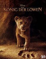 König der Löwen, Der: 3D (2 Blu-Ray)