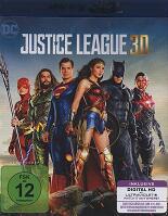 Justice League: 3D