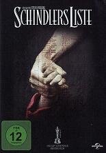 Schindlers Liste (2 DVD)