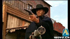 Django Collector's Box (3 DVD)