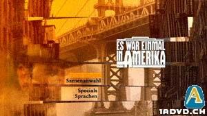 Es war einmal in Amerika: Special Edition (2 DVD)