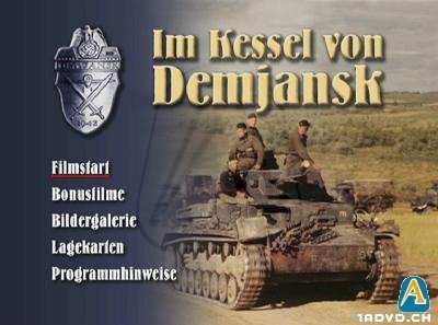 Kessel Von Demjansk