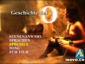 Geschichte Der O Film Online Sehen