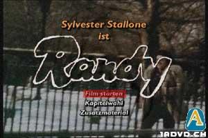 Randy: Die Sexabenteuer des Sylvester Stallone
