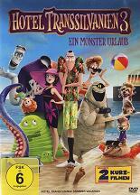 Hotel Transsilvanien 3: Ein Monster Urlaub