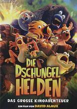 Dschungelhelden, Die: Das grosse Kinoabenteuer