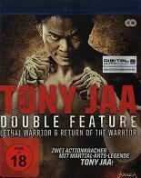 Tony Jaa Double Feature (2 Blu-Ray)