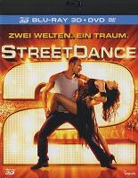 StreetDance 2 3D (Blu-Ray 3D + DVD)