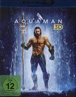 Aquaman: 3D