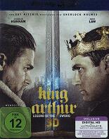 King Arthur: Legend of the Sword - 3D