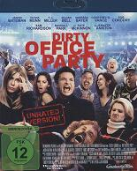 Dirty Office Party: Unrated Version