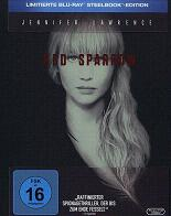 Red Sparrow: Limited Steelbook