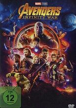 Avengers, The: Infinity War