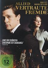 Allied: Vertraute Fremde