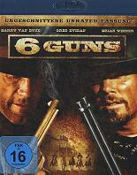 6 Guns: Unrated Edition