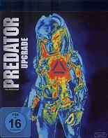 Predator, The: Upgrade