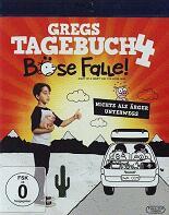 Gregs Tagebuch: Böse Falle!
