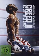 Creed 2: Rocky's Legacy