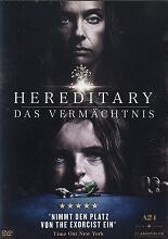 Hereditary: Das Vermächtnis