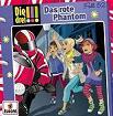 Die Drei !!!: 052/Das Rote Phantom