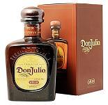 Don Julio Tequila Añejo reine Agave 0.7 Liter  38% Vol.