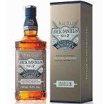 Jack Daniels Legacy Edition 3 0,7 Liter 43 % Vol.