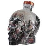 Crystal Head Vodka John Alexander Artist Series No. 1 0,7 Liter 40 % V