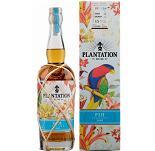 Plantation Rum Fiji Vintage Edition 2005 15 Jahre 0.7 Liter 50.2% Vol.