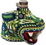 CHAQUIRA Tequila: Reposado - 100% Agave - Reserva del Jaguar