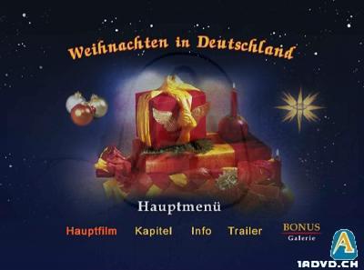 Entstehung Von Weihnachten.1advd Ch Weihnachten In Deutschland Entstehung Der