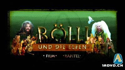 1advd Ch Rolli Und Die Elfen Film Musik Games Bücher