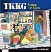 TKKG: 210/Raubzug Im Casino