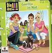 Die Drei !!!: 058/Gorilla In Not