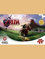 Puzzle Zelda Link-Boomerang 360 Teile Spiel Deutsch 2018 Geduldspiel